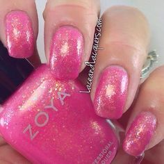 Lace and Lacquers: ZOYA: Summer 2014 Bubbly Collection [Jesy, Binx, Stassi, Alma, Harper, & Muse]