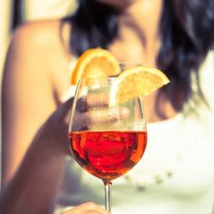Drinking alcohol isn't the only way you can have fun with your cocktails! Here are 5 other ways to to put your booze to use!