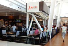 Montréal, un des meilleurs aéroports du monde – C'est toi ma Ville City, Mountains