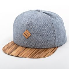 5d1e4141d1f9e 10 Best Snapback hats with wooden brim images