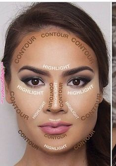 this helps so much to make your look look hot I use this when there is a special event ❤️ - eye make up makeup makeup up artistico up night party make up make up gold eye make up eye make up make up Makeup Contouring, Makeup 101, Makeup Guide, Makeup Hacks, Skin Makeup, Makeup Inspo, Makeup Inspiration, Makeup Brushes, Makeup Ideas