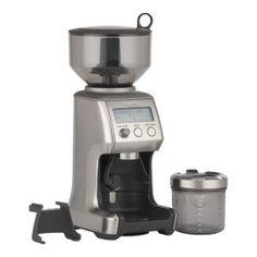 breville smart grinder koffie maler
