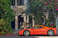 ferrari 458 italia in my future drive way !