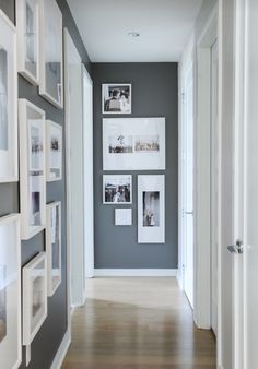 Clever Ideas To Decorate Your Hallway