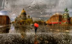 Russian photographer Eduard Gordeev