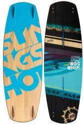 Slingshot Windsor 2015 Wakeboard