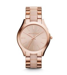 The city girl. For £225 this watch is quite reasonable. Make this your statement accessory!