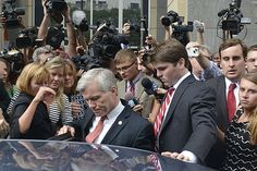 Reason behind mysterious mid-trial dismissal of McDonnell juror revealed