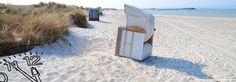 Last Minute Angebote für Ferienwohnungen am Schönberger Strand