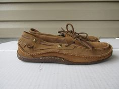 NEW Durango City Womens  Low Moccasin 10 M DCRD095  #Durango #CowboyWestern #Casual