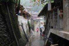 Sustainable artist community in Taipei? Too cool.    #taipei #artists #art