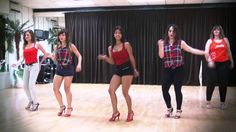SEXY BACHATA LADY STYLE www.bailesurmadrid.com Bachata Dance, Salsa Bachata, Shall We Dance, Lets Dance, Samba, Save The Last Dance, Dance Movies, Dance Like No One Is Watching, Salsa Dancing