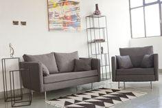Creative Furniture, Love Seat, Home, Furnishings, Modern, Home Decor, Urban Living, Furniture Design, Home Furnishings
