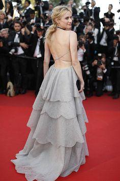 2f91f41316d2 Diane Kruger la estrella de Cannes - Niceandchic Magazine