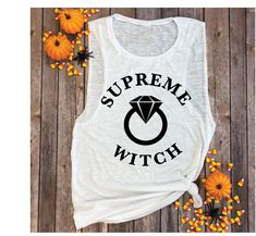 946430a1f7a65d Funny Cute Halloween Bride Party Muscle Tees