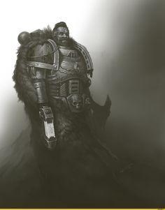 Warhammer 40000,warhammer40000, warhammer40k, warhammer 40k, ваха, сорокотысячник,фэндомы,Space Wolves,Space Marine,Adeptus Astartes,Imperium,Империум,Vasiliy Kravtsov