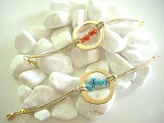 Bracelets Metal Jewelry, Brooch, Jewels, Bracelets, Earrings, Handmade, Beading, Ear Rings, Stud Earrings