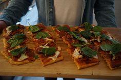 Pizza ala Tone Damli