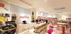 Mom And Me store by Mynt Design, Dubai store design