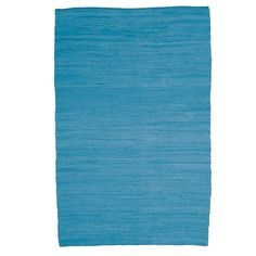 Mirage Cotton Area Rug | The Company Store