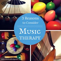 Reasons to consider music therapy as a treatment option
