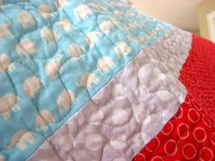 Happy Modern Quilts: completed quilts