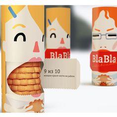BlaBla— печенье