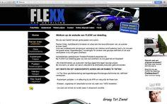 Flexx car detailing adverteert op hun eigen site met stunt aanbiedingen