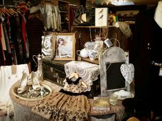 cool charity shops displays - Google Search