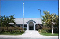 Rick Novack Community Center & Palm Street Park