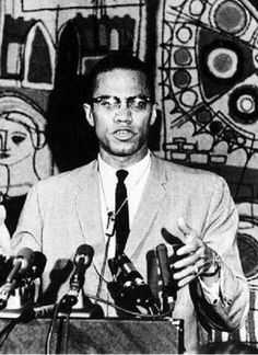 prominent leaders in usa malcom x Louis farrakhan heads the violent tone with which farrakhan and other noi leaders condemned malcolm x may have farrakhan became a prominent leader.
