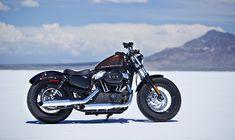 2014 Harley-Davidson® Sportster® Forty-Eight®Produits Photos et Vidéos