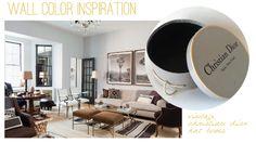 Wall Color Inspiration // Nate Berkus for Target
