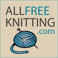 King Charles Brocade Baby Blanket   AllFreeKnitting.com