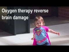 Oxygen therapy reverse brain damage - You Should Know