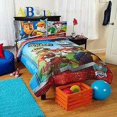 Details About Paw Patrol Spy Bedroom Range Duvet Cover Sets Junior Single Double Curtains regarding measurements 1000 X 1000 Paw Patrol Bedroom Set - An
