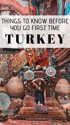 All About Turkey! Read These Top Travel Tips For the Best Trip to this Beautiful Destination - Istanbul Best of Istanbul, Turkey Cool Places To Visit, Places To Travel, Travel Destinations, Travel Tips, Travel Goals, Turkey Destinations, Greece Destinations, Travel Advise, Travel Europe