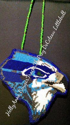 CougarTracks The Prey Artisan: beadwork, etc