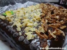 Bolo Natas com Cobertura de Chocolate photo DSC07080.jpg
