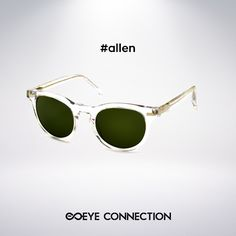 #allen www.eyeconnection.com 'da!
