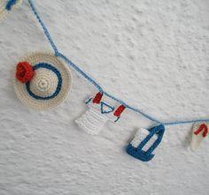 mini garland