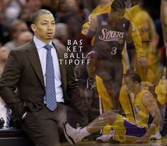 Cleveland Cavaliers coach Ty Lue is being out coached.  Steve Kerr would not use Cleveland Cavaliers the way he has.  Tristan Thompson cannot get rebounds from the bench so play him! At the start of the series DubStepHd said that the only way Cleveland can win is with him. He needs to take charge of the offensive glass.   The golden state warriors have double team him on the offensive glass this has helped lead to the potential of 3 on 4 fast breaks in Cleveland's favour. The advantages were…