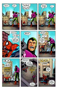 I gave that Usersub some Spider-Man. Usersubs love Spider-Man. - Imgur