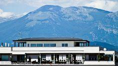 Paesaggio - Montagne da Frosinone