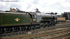 09/08/1961 - Doncaster. | Mejor visto 'Original' tamaño. Peppe
