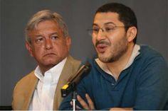 m.e-consulta.com   Batres: si el PRD no limpia la elección, no habrá diálogo   Periódico Digital de Noticias de Puebla   México 2015