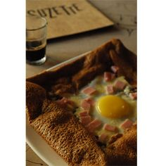 Suzette - A Cozy French Creperie in South Mumbai