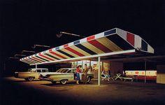 Jet Drive-In – Austin, Texas