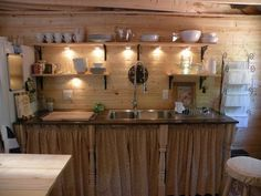 yurt kitchen ideas google search
