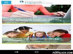 NVLF  Android App - playslack.com ,  De app van NVLF houdt u op de hoogte van het belangrijkste nieuws en de achtergronden en ontwikkelingen uit het vakgebied van de Nederlandse Logopedie & Foniatrie. De NVLF app biedt een volledig en actueel beeld van uw vakgebied op basis van wetenschap, beroepsuitoefening, nieuws, informatie en publicaties, promoties en congressen.De NVLF app biedt de volgende functies:1. NVLF NieuwsNVLF houdt u op de hoogte van al het nieuws uit de sector.2. NVLF…